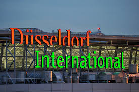 Taxi van anrhem naar Dusseldorf airport